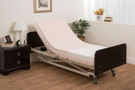 Best Mattress Topper for Hospital Bed 2020 - 10 Pads That Turn It Into a Cozy Bed 7