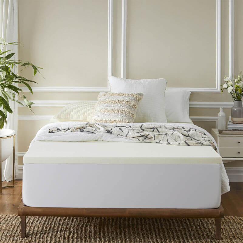 Best Mattress Topper for Hospital Bed 2020 - 10 Pads That Turn It Into a Cozy Bed 1