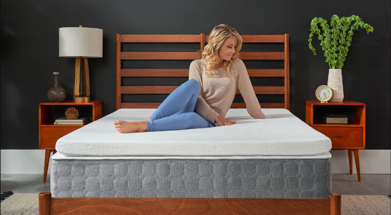 Best Mattress Topper for Hospital Bed 2020 - 10 Pads That Turn It Into a Cozy Bed 4