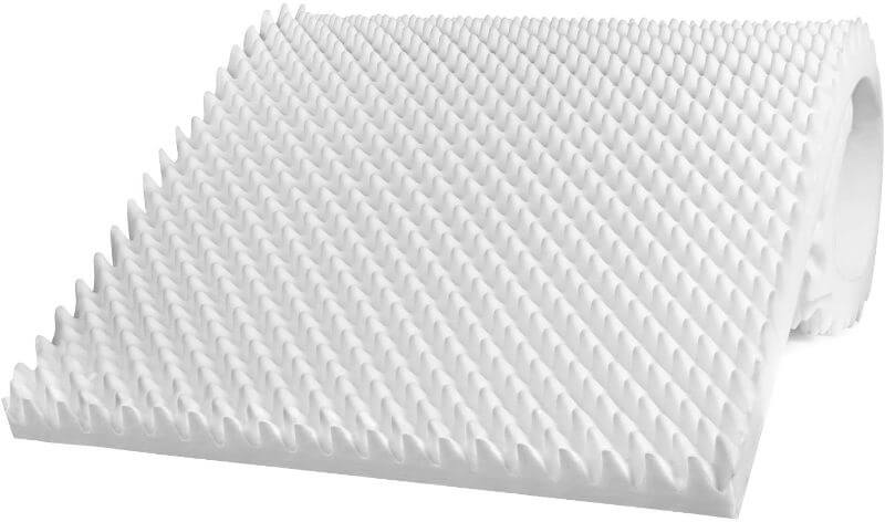 Best Mattress Topper for Hospital Bed 2020 - 10 Pads That Turn It Into a Cozy Bed 9
